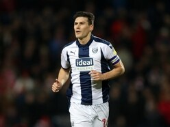 West Brom's Gareth Barry to have operation and miss rest of season