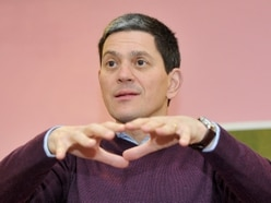David Miliband in Wolverhampton: Labour needs to broaden appeal to win an election