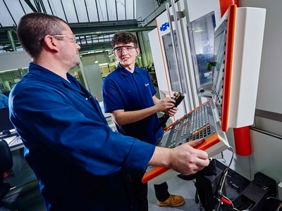 MAN creates 125 jobs after record-breaking year