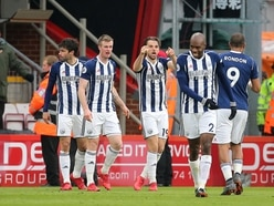 West Brom 1 Bournemouth 2 - Player ratings