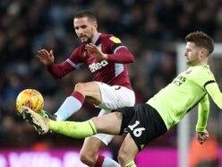 Aston Villa boss Dean Smith: Tough cookie Conor Hourihane can handle criticism