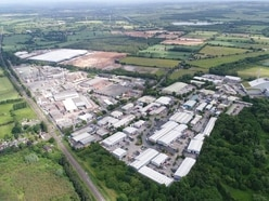 Gailey Freight Hub: 11 homes could be demolished