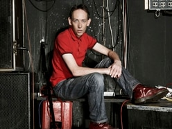 Return of Lamacq as our February begins with a bang