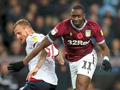 Yannick Bolasie looking forward to taking on old friends when Aston Villa face-off against West Brom