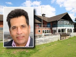 Waterworld boss Mo Chaudry buys Cannock's Chase Park sports ground