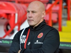 Defiant Jon Whitney vows to win round the Walsall doubters