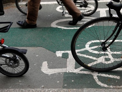 New online tool launched to get children cycling in bid to tackle obesity