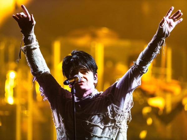 Gary Numan, Symphony Hall, Birmingham - review and pictures