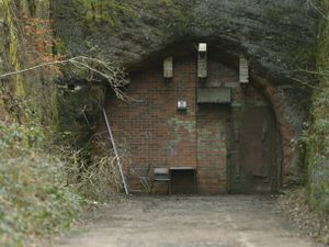 The Drakelow Tunnels