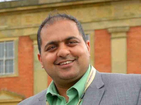 Councillor Harman Banger is accused of fraud