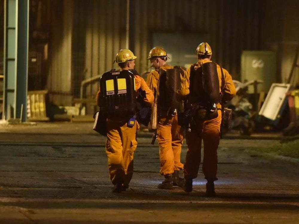 Killed in Czech Republic Coal Mine Explosion