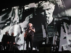 Roger Waters, Birmingham Arena - review with pictures