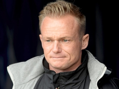 Dean Keates: Walsall made the most of the break