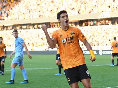 Wolves 1 Burnley 1 – Report and pictures
