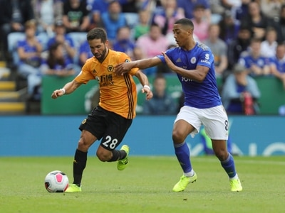 Leicester City 0 Wolves 0 - Match highlights