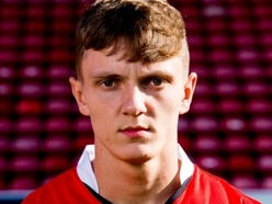 Mitch Candlin to realise potential at Walsall