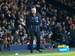 Everton v West Brom preview - Behind the tributes, the Baggies prepare