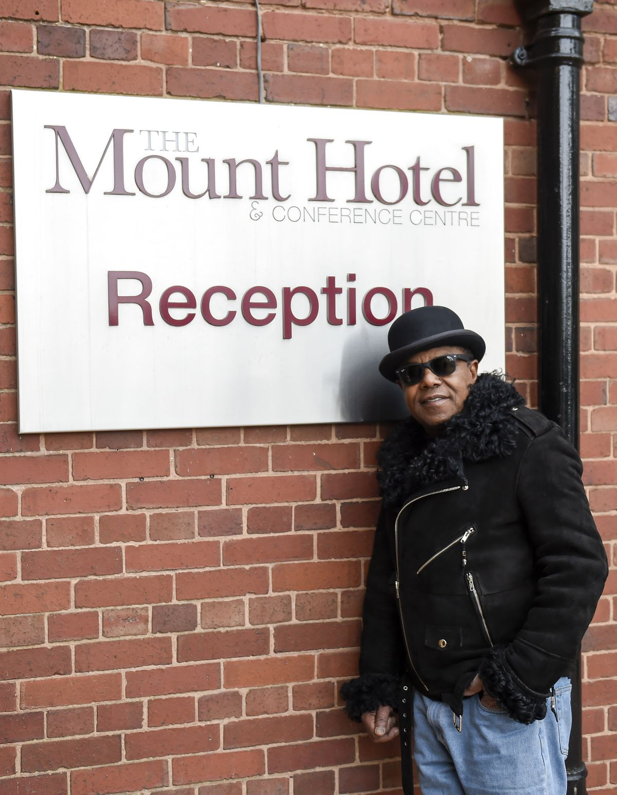 Tito stayed at the Mount Hotel. Photo: James Watkins
