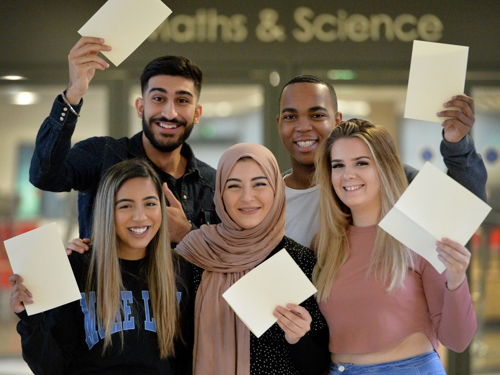 A-level results 2019: Find out how schools fared across ...