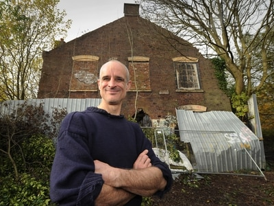 Youngsters to help transform former Stourbridge ironworks