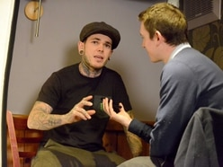 Big Interview: Nature and candles – how race ace Tai Woffinden relaxes