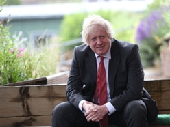COMMENT: No easy escape to the beach for weary Boris