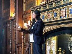 Wolverhampton academic delivers Parliament's first Sikh lecture