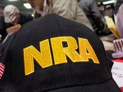 National Rifle Association chiefs lash out at gun control supporters