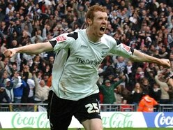 Play-off heroes – Stephen Pearson