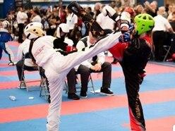 She's number one! Rugeley pupil named top UK kickboxer