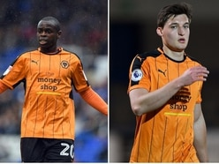 Exclusive: Duo head Wolves exit list