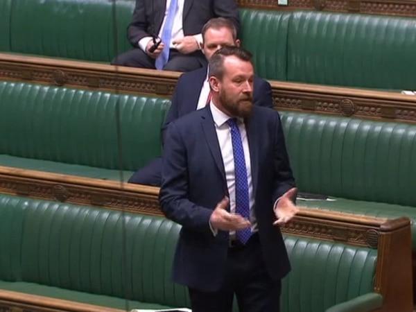 'It's like nothing I've experienced before': Wolverhampton MP speaks of suffering coronavirus symptoms