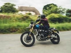 First Ride: Triumph Scrambler 1200 XE