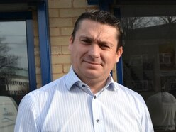 New chairman for lift group