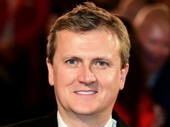 Aled Jones to release his very first recording discovered on a bookshelf