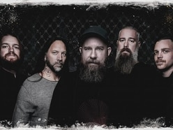 In Flames to play Wolverhampton