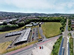 Tipton railway bridge going to allow Metro extension