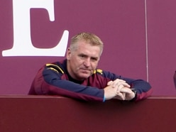 "Dean Smith insists Aston Villa ""giving everything"" as relegation fears intensify"