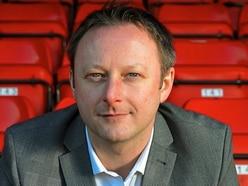 Wrexham success was the key for Dean Keates' Walsall return