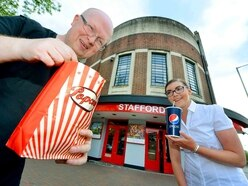 This town is big enough for the both of us, Stafford cinema boss insists
