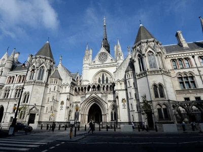 Prolific thief's sentence 'entirely right', top judges rule