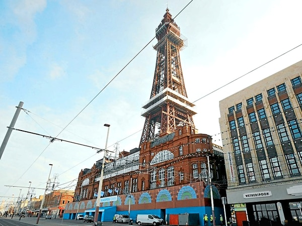 Peter Rhodes on the Blackpool enigma, unwanted photos and the truth about smart meters