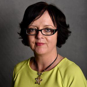 Cathy Stanworth