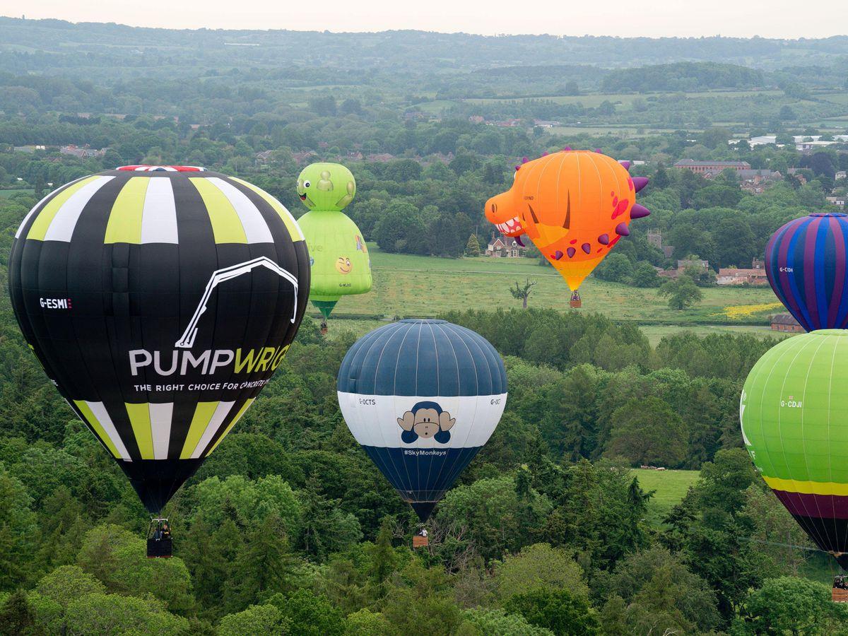 Midlands Air Festival
