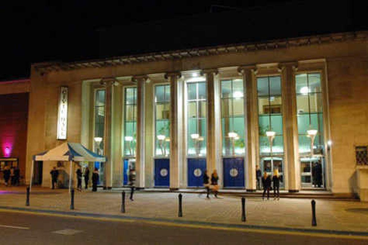 Wolverhampton Civic Hall to shut as £10m revamp begins