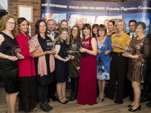 The 2019 award winners
