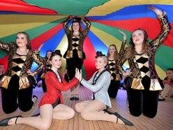 Disney showcase for Rugeley pupils