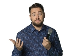 Jason Manford, Faith Evans and more: What's on this weekend in the Midlands and Shropshire