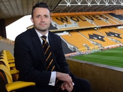 Wolves comment: Divisive exit – but Laurie Dalrymple can reflect on a job well done