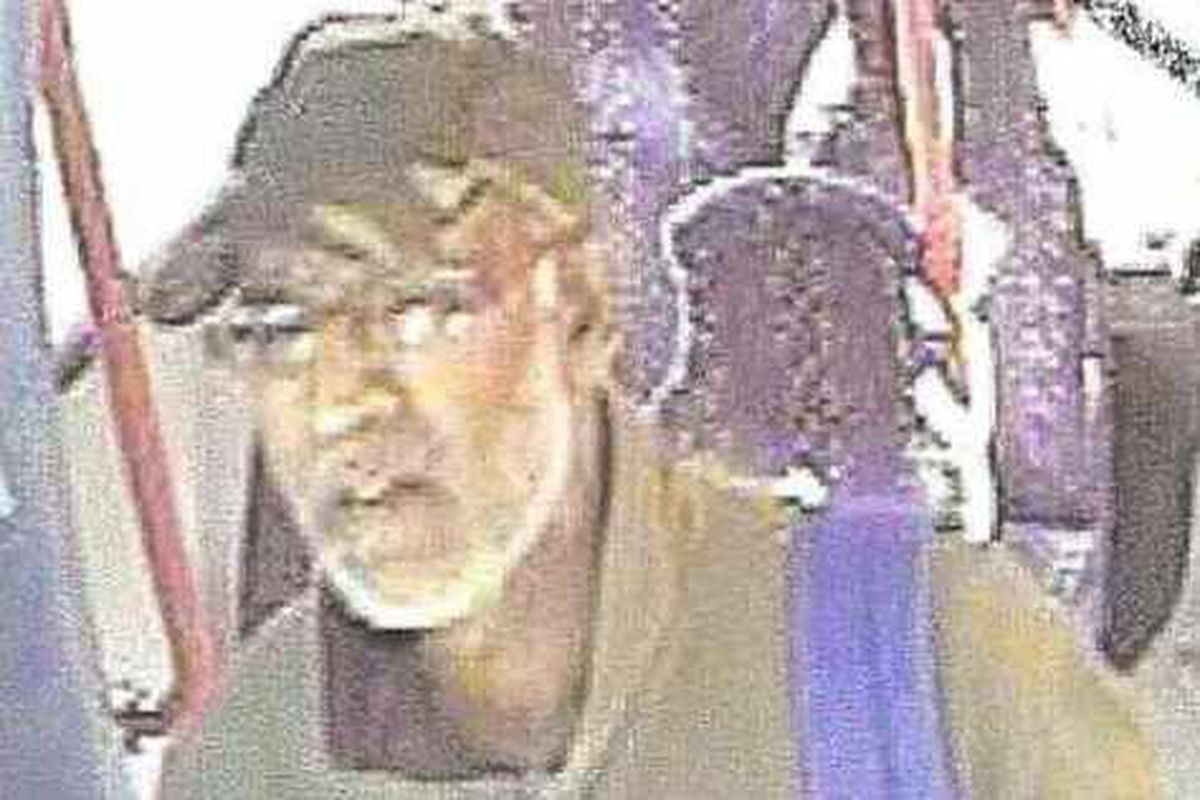 CCTV of Walsall bus sex attack suspect is released